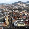 Treffpunkt für WordPress- und BarCamp-Fans und solche, die es werden wollen: Jena in Thüringen