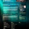 Bildschirmfoto: Mobil mit Maemo - maemo.deckerweb.de