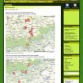 Bildschirmfoto Natureways.org