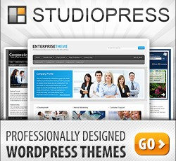 StudioPress Themes für WordPress