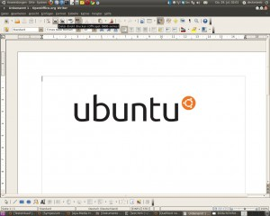 OpenOffice 3.2 in Ubuntu 10.04