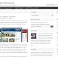 Jetzt in Version 1.5 - Genesis Framework von StudioPress