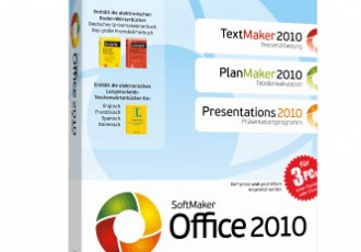 Softmaker Office 2010 für Linux