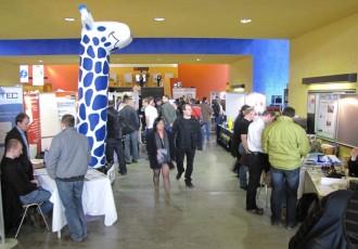 Nachlese: Chemnitzer Linuxtage 2011