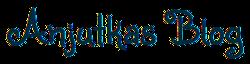Anjutkas Blog Logo