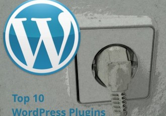 Top 10 WordPress Plugins deckerweb