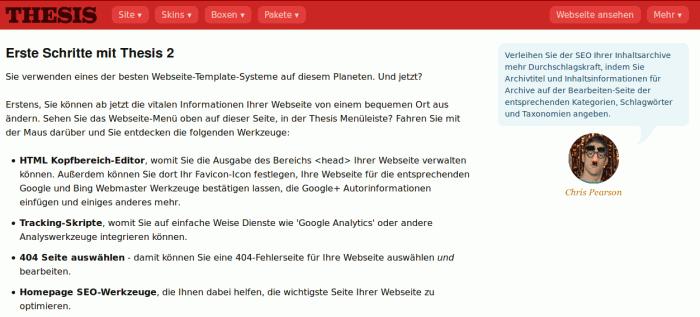 Thesis 2.0 - Deutsche Sprachdateien