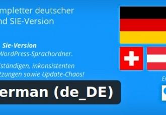 """Jetpack German (de_DE) - mein neues deutsches Sprach-Plugin für """"Jetpack"""""""