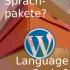 Ein ganzer Stapel Sprachpakete, oder was?